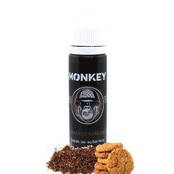 BACCO CRACK - Tabák se sušenkou