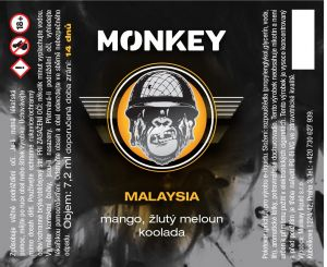 MONKEY Concentrates